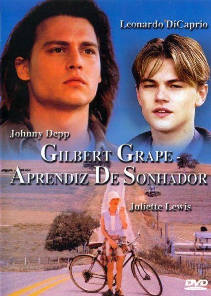 gilbert grape - aprendiz de sonhador legendado
